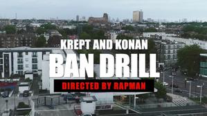 """Krept & Konan """"BAN DRILL"""""""