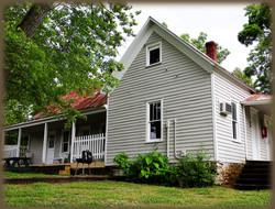 Hodgson House