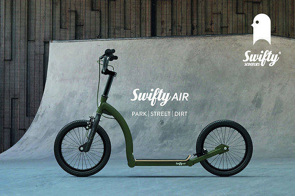 Swifty Air 2014