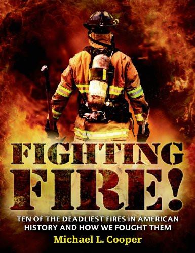 Fighting Fire!