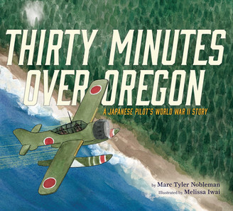 Thirty Minutes Over Oregon