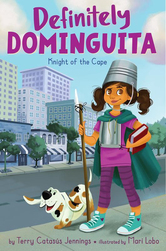 Definitely Dominguita