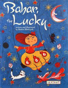 Bahar, the Lucky