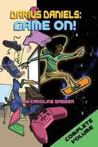 Darius Daniels: Game On!