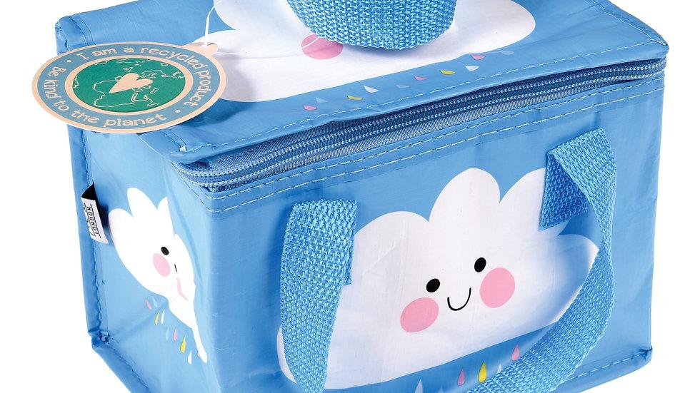 Happy Cloud Lunch Bag