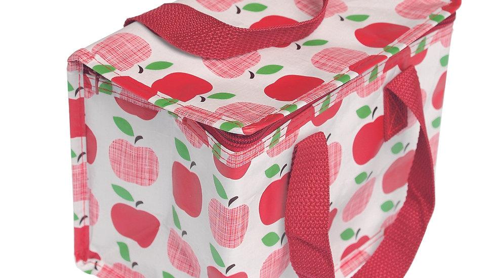 Apples Design Lunch Bag