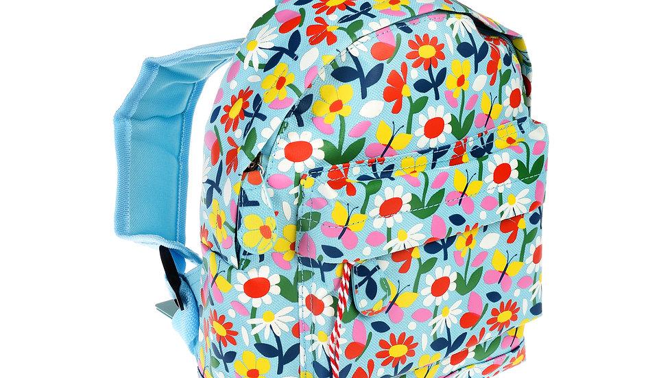 Butterfly Garden Mini Backpack