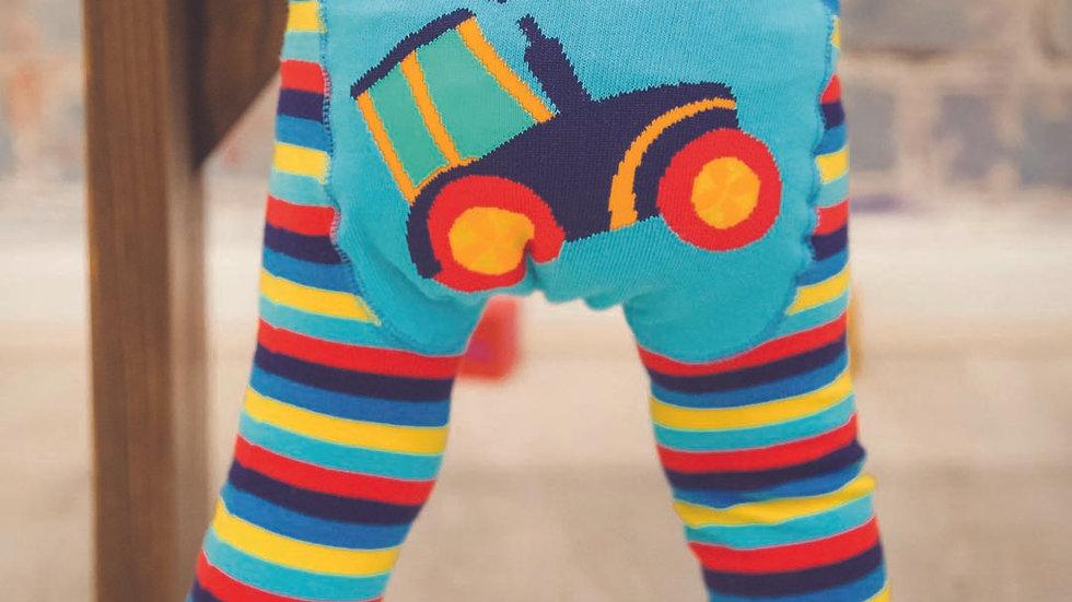 Tractor Leggings