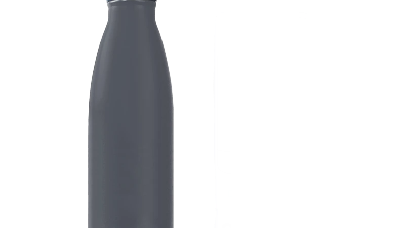 Deep Navy Moon Bottle