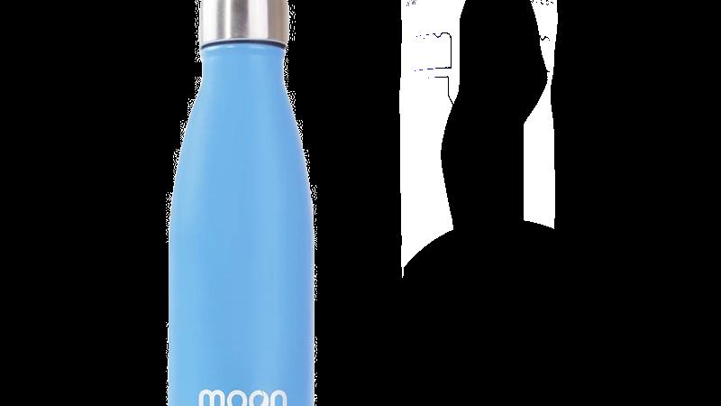 Personalised Blue Moon Bottle
