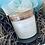 Thumbnail: Cream Ribbon Christening Candle