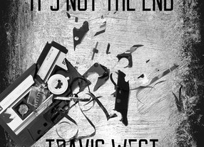 Author Spotlight: Travis West