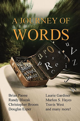 A Journey of Words published by Scout Media