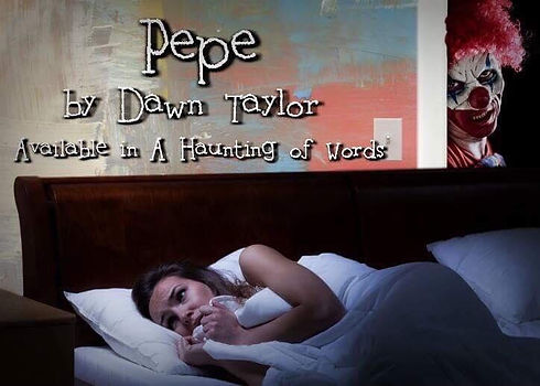 Pepe by Dawn Taylor