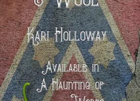 Author Spotlight: Kari Holloway