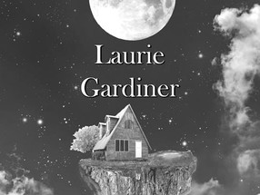 Author Spotlight: Laurie Gardiner