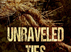"Release Day: ""Unraveled Ties."""
