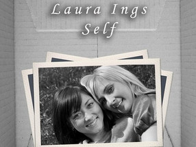 Author Spotlight: Laura Ings Self