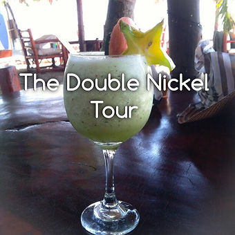 Double Nickle Tour by Dawn Taylor