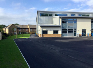 Kingfisher Primary School Completion
