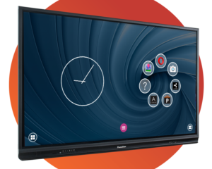 Promethean: Apply for a FREE ActivPanel