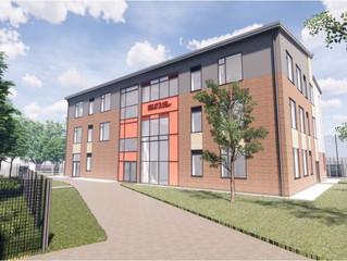 Crispin Priority Schools – New build