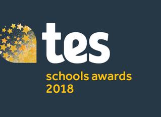 TES School awards 2018 - Brookside Academy