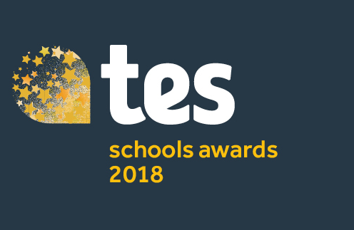 TES Schools awards 2018 Brookside academy