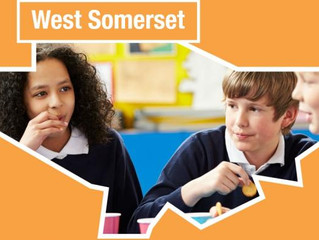 West Somerset Opportunity Area Programme