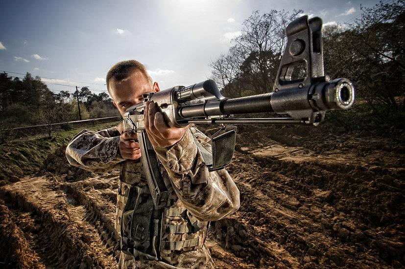 Basic AK-47/74 Course