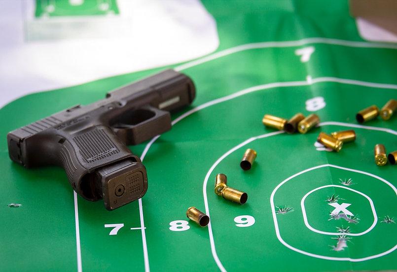 Introduction to Handgun Course