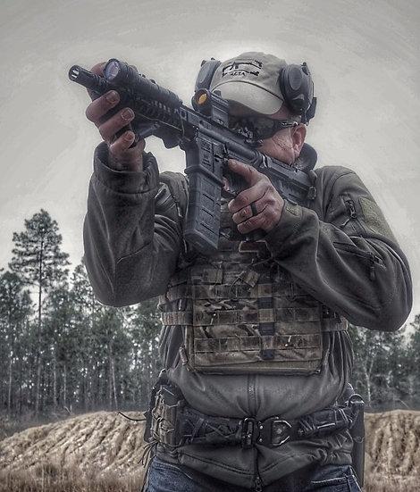 Intermediate Carbine