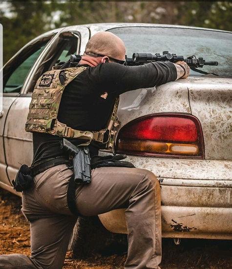 Vehicle Defense