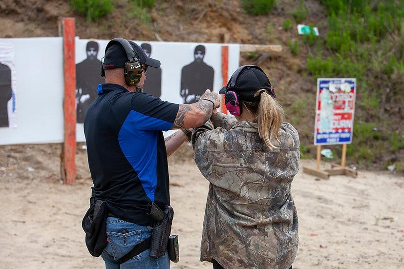 Ladies' Handgun