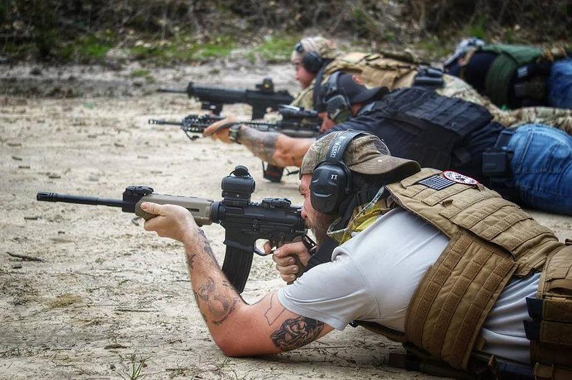 Advance Carbine