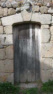 Le secret d'Aliénor : Porte