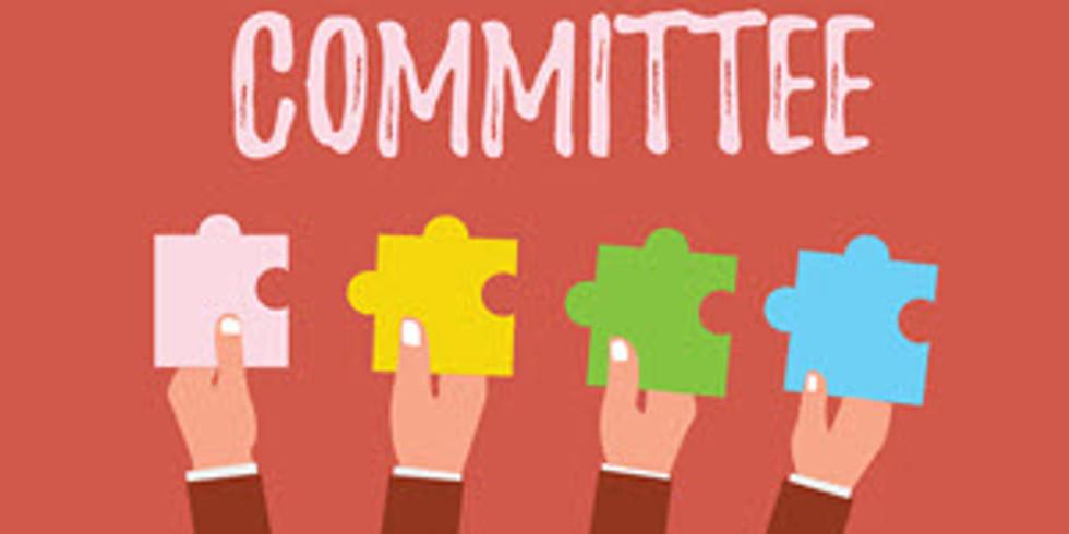 ALL COMMITTEE MEETINGS