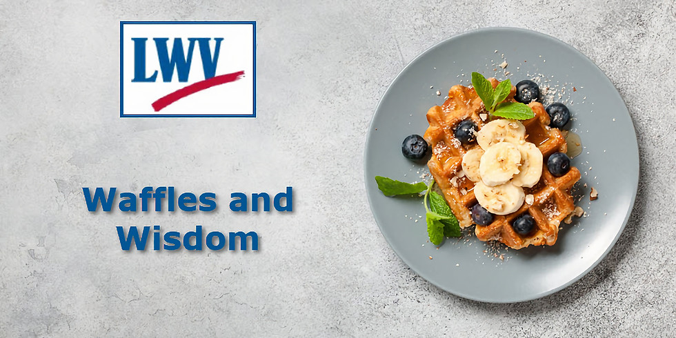 Waffles and Wisdom - Orientation