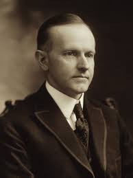 FUN FACT | John Calvin Coolidge Jr.