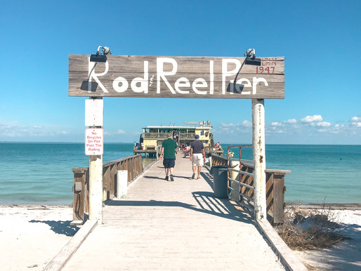 Best Fishing Spots on Anna Maria Island