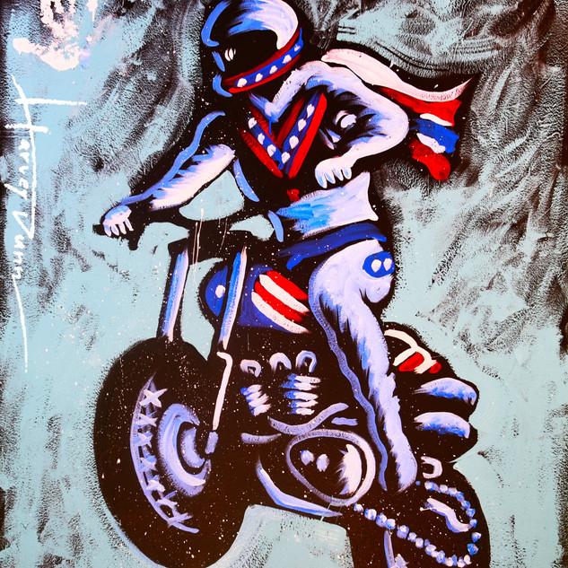 Evel Knevel