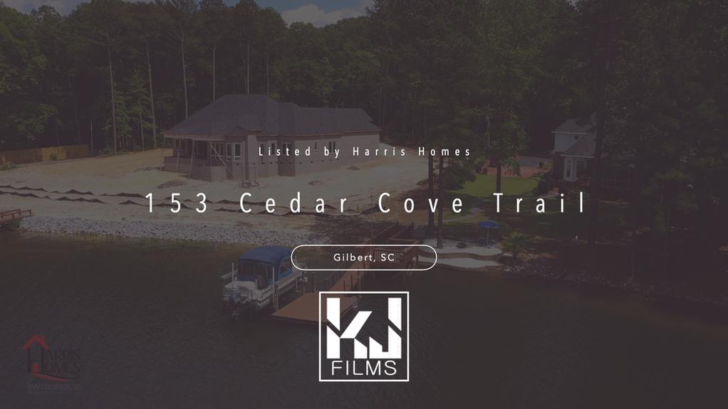 153 Cedar Cove Trail Showcase Video-HD 1