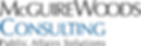 McGuire Woods Consulting logo.png