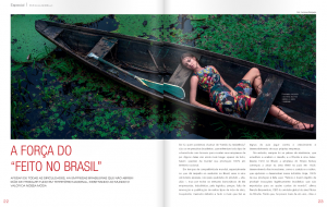 """A força do """"Feito no Brasil"""""""