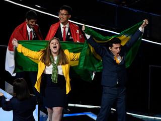 Brasil conquista 3° lugar na Worldskills 2019