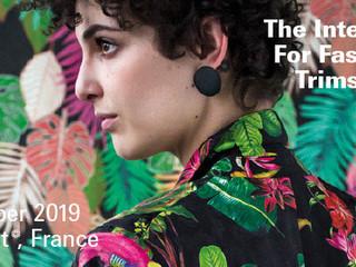 Texworld Paris 2019