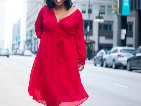 A Dress for $2.70... I'LL TAKE IT