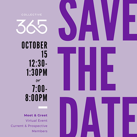 C365 Save the Date_September Meet & Gree