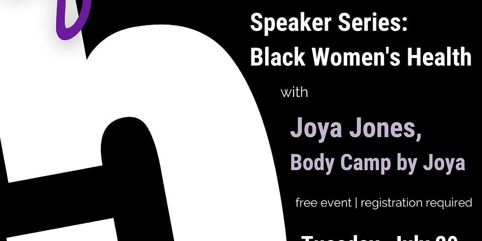 After 5: Black Women's Health