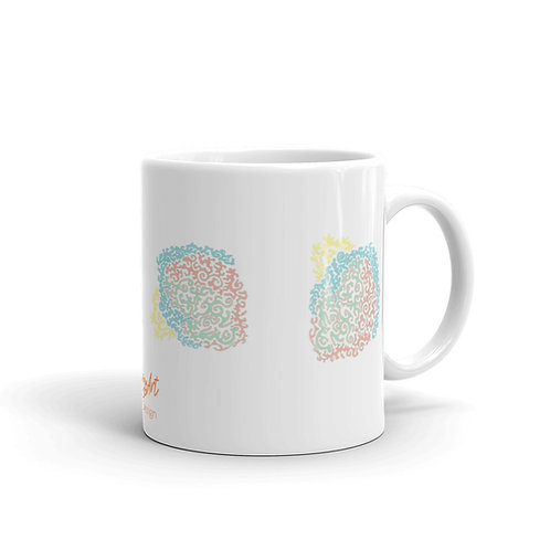 Flowing Movement Mug